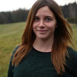 Magdalena Scheuch