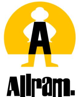 AllramDaham Logo