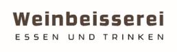 Logo Weinbeisserei