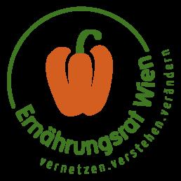 Logo Ernährungsrat Wien